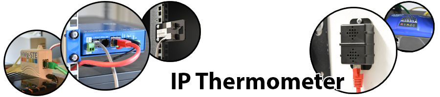 IP Thermometer Lösungen